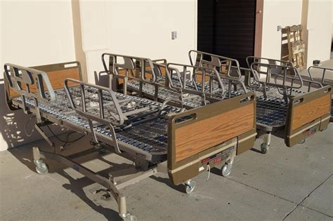 craigslist hospital bed hill rom 840 used electric hospital beds for sale san diego