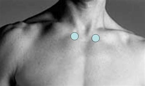 Detox Pressure Points by 11 Effective Unknown Acupressure Points For Lung Problems