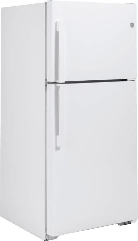 ge gtskgnrww    cu ft top freezer
