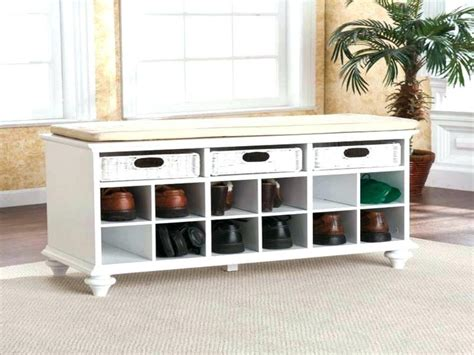 entry storage entryway shoe storage bench black stabbedinback foyer