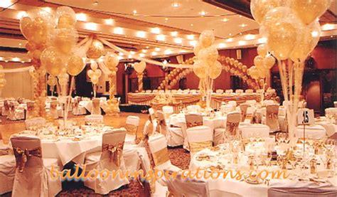 Elegance of gold wedding theme elegantdresses