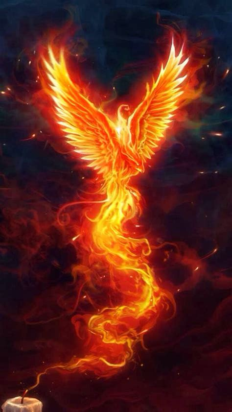 phoenix tattoo with flames cool phoenix might be a cool sleeve with it rising from
