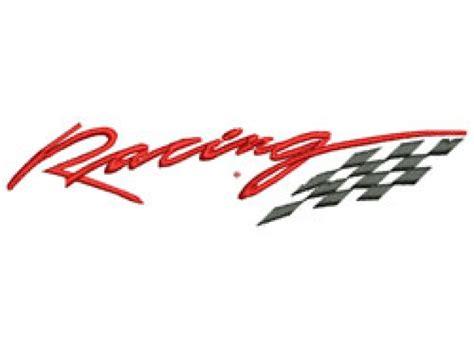 design logo racing racing logo cl113 wi640he480moletterboxbgwhite