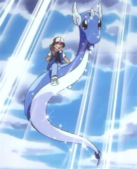 air anime film wiki dragonair il035 pok 233 mon wiki fandom powered by wikia