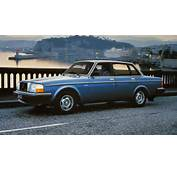 Volvo 240 GLE 1982 Wallpapers And HD Images