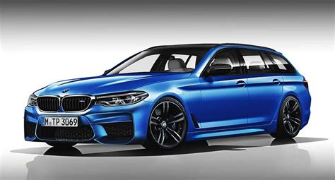 New Bmw 2018 M5 by More On 2018 Bmw M5