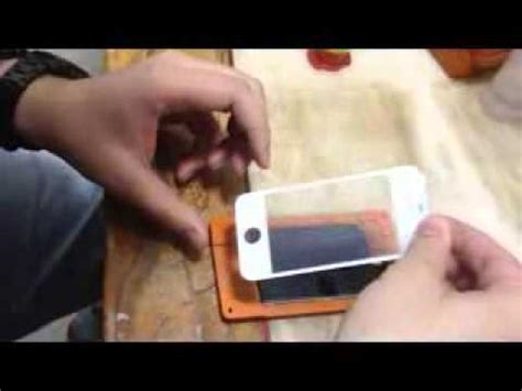 screen repair machine kit lcd separator front glass iphone 4 4s 5 5s samsung s3