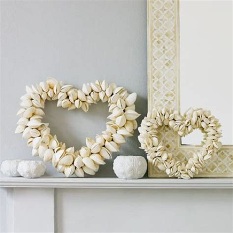 seashell decorations home how to decorate with seashells 37 inspiring ideas digsdigs