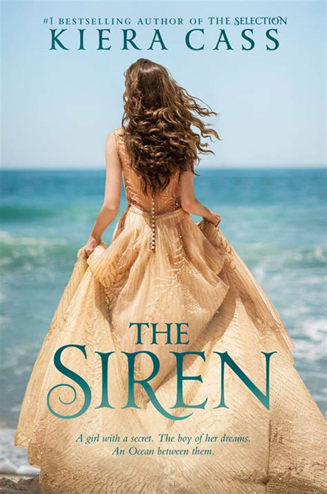 sirens of demimonde half world trilogy books the siren is coming kiera cass