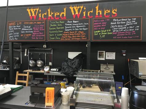 food option  town wicked wiches living snoqualmie