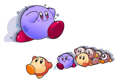 powers by kirby kirby s abilities by efraimrdz on deviantart