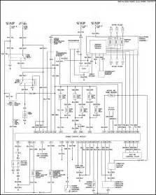 isuzu npr headlight wiring diagram isuzu wiring diagram
