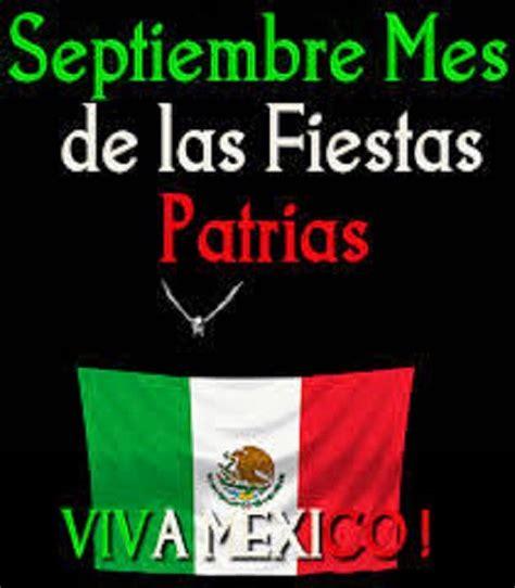 Calendario De Este Mes Septiembre Celebraciones Efem 233 Rides Y Otras Fechas