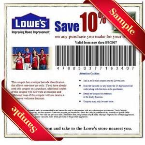 2014 printable free lowe s coupons