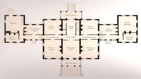 Manor House Plans by Manor Houses Floor Plans Beautiful