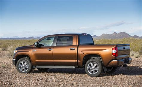 Toyota Tundra 1794 Edition For Sale Car And Driver