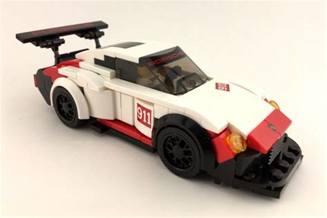 porsche lego set custom lego porsches not sets mostly 911 s rennlist
