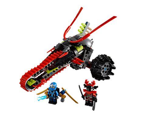 Lego 70501 Ninjago A Warrior Bike by Warrior Bike 70501 Ninjago 174 Lego Shop