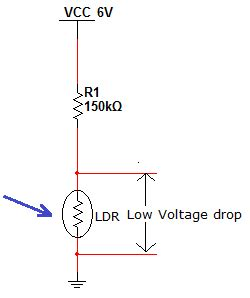 low voltage drop diode mosfet home security alarm system circuit diagram electronics circuits