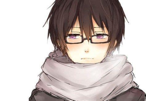 anime boy w/ scarf | anime | pinterest | boys, anime boys