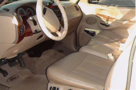 98 F150 Interior by 1998 Ford F 150 70950