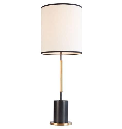 cylinder tall table lamp rejuvenation