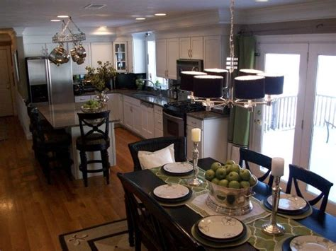 dining room and kitchen combined ideas best 25 kitchen dining combo ideas on living room kitchen combo small dining