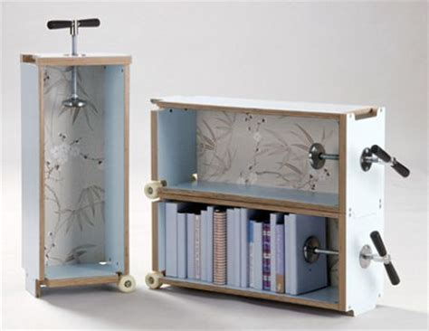 18 seriously cool bookshelves bookcases neatorama