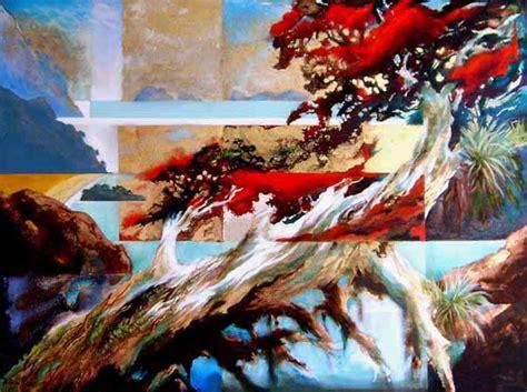 art gallery james harold galleries tree pictures of nz native trees