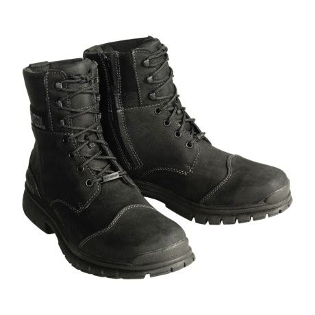 comfortable biker boots very comfortable right out of the box harley davidson