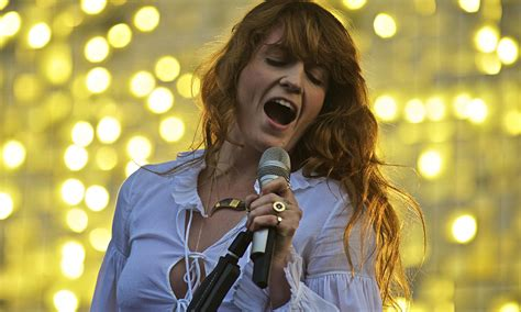 Florence And The Machine Annunciati Due Concerti In