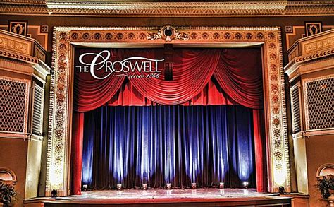 croswell opera house croswell opera house in adrian mi 49221 mlive com