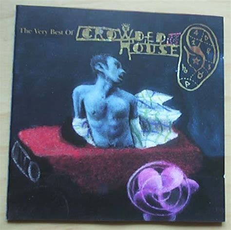 crowded house best of crowded house best of crowded house records lps
