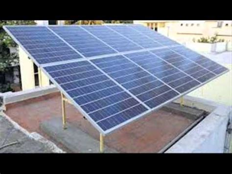 solar system cost for home in india home solar system prices in india