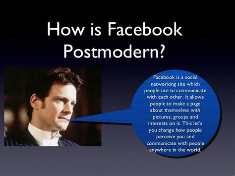 postmodern picture books and postmodernism