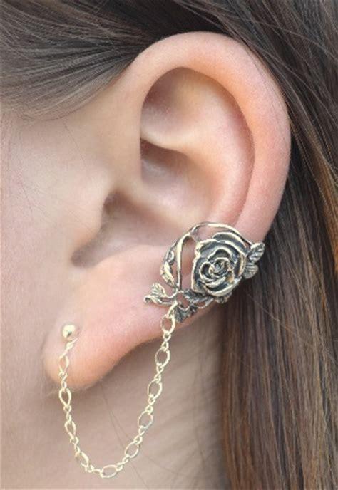 Ear Cuff ear cuffs dangle