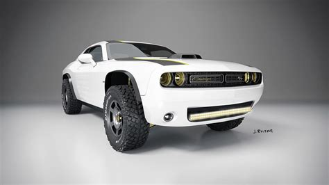 Challanger Concept Car by 2014 Dodge Challenger At Untamed Concept Wallpapers Hd