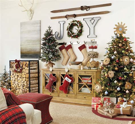 christmas moose home decor 40 fabulous rustic country christmas decorating ideas