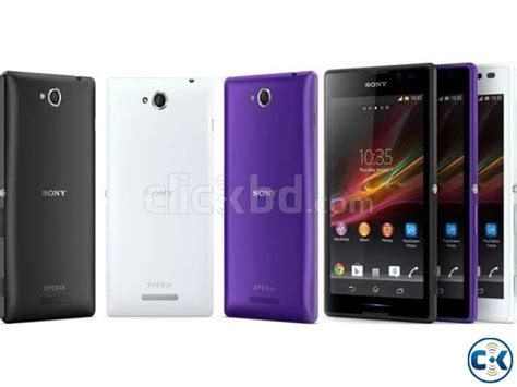 sony xperia v3 plus high copy android phone clickbd
