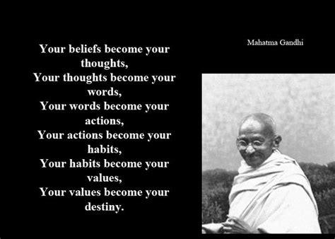 life lessons  mahatma gandhi sbs  language