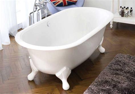 Freistehende Badewanne Günstig Kaufen by Kleines Freistehende Badewanne Kaufen Aus Klassiker Design