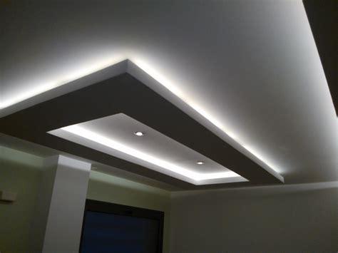 iluminacion indirecta led iluminacion led rgb falsos techos e iluminacion escondida