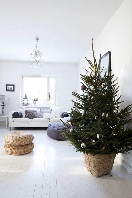 ideas para una navidad minimalista decoraci 243 n de