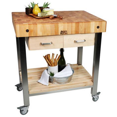 john boos kitchen islands carts hayneedle kitchen carts kitchen islands work tables and butcher