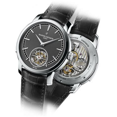 B100 Grey Sapphire vacheron constantin traditionnelle minute repeater