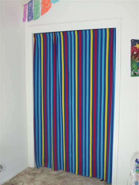 Using Curtains For Closet Doors Anyone Not Closet Doors And Use A Curtain Or Something Else Mothering Forums