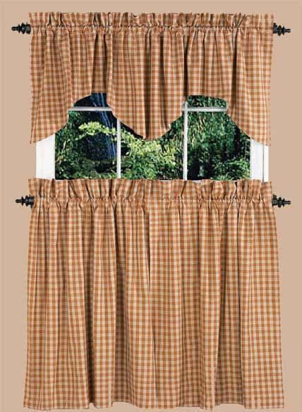 country house collection curtains heritage house mustard lined curtain valance