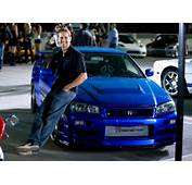 Pics Photos  Paul Walker Cars Fast And