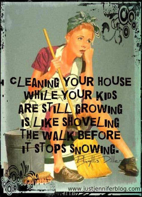 76 best housekeeping quotes images on pinterest funny