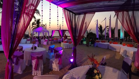 goa wedding events photos plan your wedding in goa ankit destination wedding